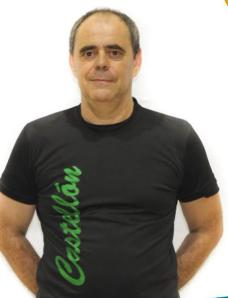 Enrique Ramil